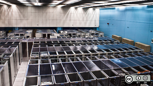 Le CERN offre partage et collaboration avec ownCloud sur 140 pétaoctets de stockage