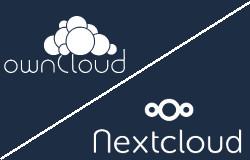 La galaxie ownCloud bouleversée: création d'une fondation ownCloud et du fork NextCloud
