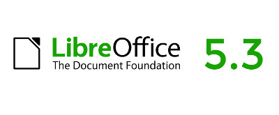LibreOffice 53 banner