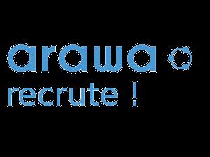 Arawa recrute un adminsys Linux (télétravail)
