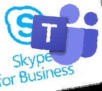 microsoft skype for business teams