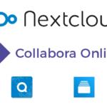 Intégration Nextcloud 19 avec Collabora Online, Deck et Talk