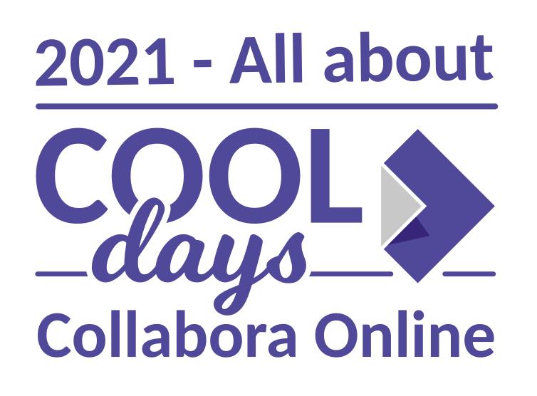 COOL Days: Collabora Online